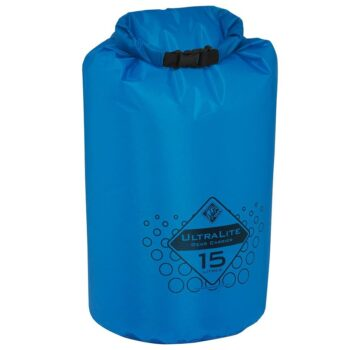 Bolsa Estanca Palm Ultralite 15 litros