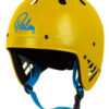 Casco Kayak Palm AP2000 amarillo