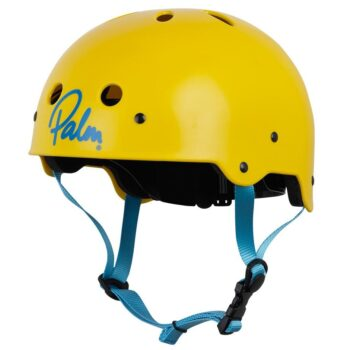 Casco Kayak Palm AP4000 amarillo