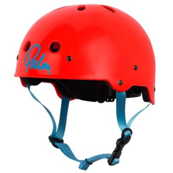 Casco Kayak Palm AP4000 rojo