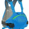Chaleco Kayak FXr Azul