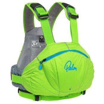 Chaleco Kayak Palm FX lima