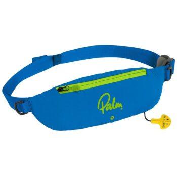 Chaleco Kayak Palm Glide autohincable azul