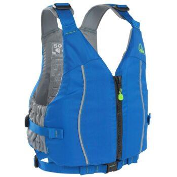 Chaleco Kayak Palm Quest azul