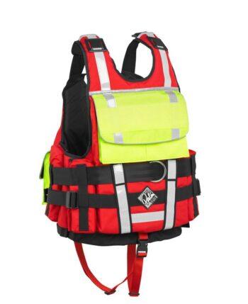 Chaleco Palm Rescue 850 espalda