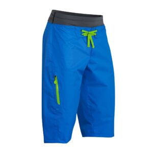 Pantalón Shorts Palm Horizon azul