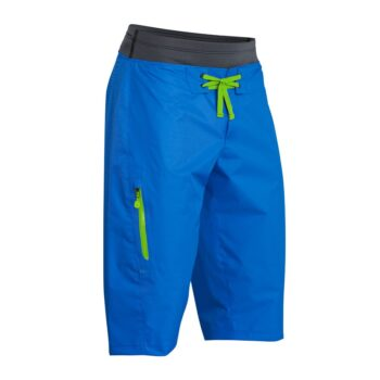 Pantalón Shorts Palm Horizon azul