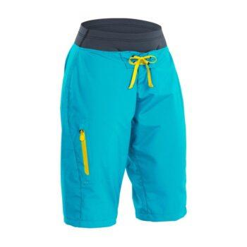 Pantalón Shorts Palm Horizon mujer