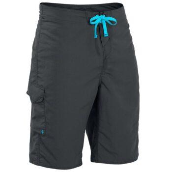 Pantalón Shorts Palm Skyline gris