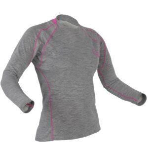 Ropa térmica Palm Arun camiseta mujer