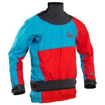 anorak_Rocket_kidsjacket_Aqua_front