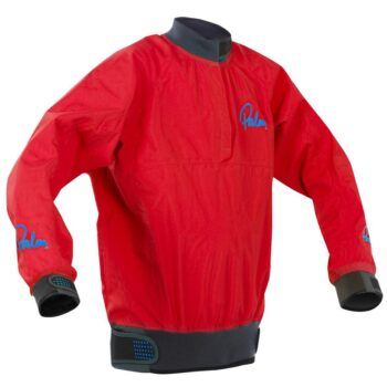 anorak_Vector_kidsjacket_Red_front