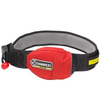 cintu-10554_Zambezi_belt_Red_front