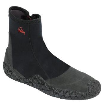 escarpin_Centre_boots_Black_front