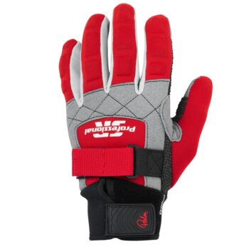 guantes_Pro_gloves_Red_front